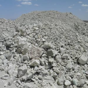 خاک بنتونیت مهرابی